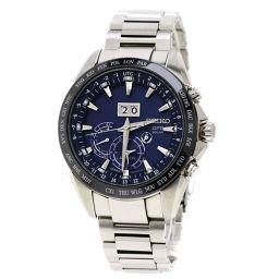 SEIKO【セイコー】 SBXB147 腕時計 ステンレススチール/SS/SS メンズ
