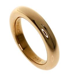CARTIER【カルティエ】 リング・指輪 K18ピンクゴールド レディース