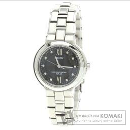 SEIKO【セイコー】 ダイヤモンド エクセリーヌ 腕時計  レディース