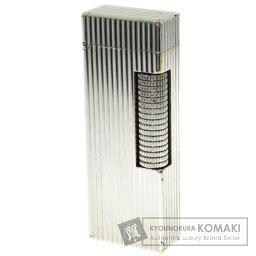 Dunhill【ダンヒル】 ローラガス ライン ライター 金属製 ユニセックス