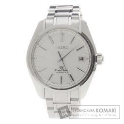 SEIKO【セイコー】 100周年記念 1200本限定 グランドセイコー 腕時計 ステンレス/SS/SS メンズ