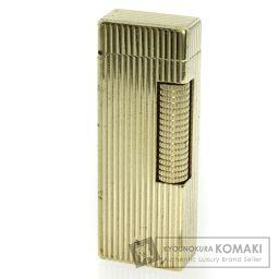 Dunhill【ダンヒル】 ローラガス ライター 金属製 メンズ