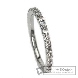 SELECT JEWELRY【セレクトジュエリー】 ダイヤモンド ピンキー リング・指輪 プラチナPT900 レディース