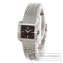SEIKO【セイコー】 クレドール 腕時計 ステンレス/ダイヤモンド レディース