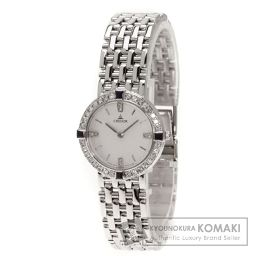 SEIKO【セイコー】 クレドール 腕時計 K18ホワイトゴールド/ダイヤモンド レディース