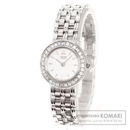 SEIKO【セイコー】 クレドール 腕時計 K18ホワイトゴールド/K18WG/K18WG レディース