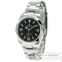 ROLEX【ロレックス】 エクスプローラー 腕時計 ステンレス メンズ