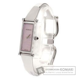 GUCCI【グッチ】 1500L 腕時計 ステンレス/SS/SS レディース