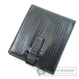 GUCCI【グッチ】 二つ折り財布(小銭入れあり) レザー メンズ