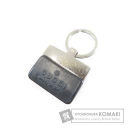 GUCCI【グッチ】 キーリング キーホルダー 金属製/樹脂製/樹脂製 メンズ