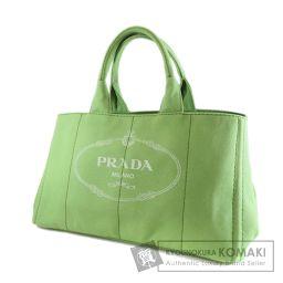 PRADA【プラダ】 カナパ B1872B トートバッグ キャンバス レディース