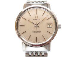 OMEGA【オメガ】 7665 アンティーク 腕時計 ステンレススチール/ステンレススチール メンズ