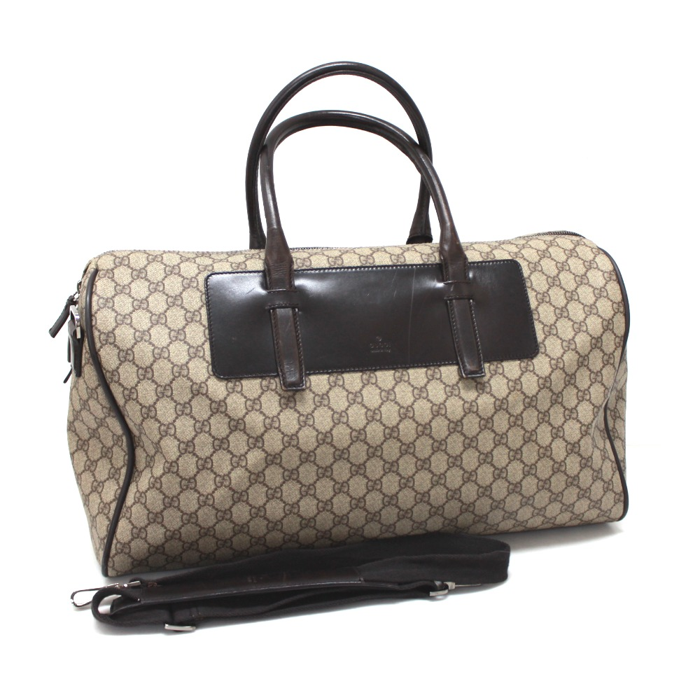 456d7370bd88 Duffle Bag Gucci | Stanford Center for Opportunity Policy in Education