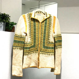 【】 タグ有 セーター  レディース