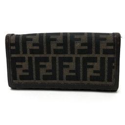 FENDI【フェンディ】 長財布(小銭入れあり)