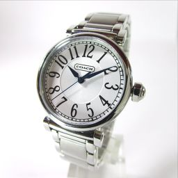 COACH【コーチ】 CA.72.3.14.0740 腕時計 ステンレス レディース
