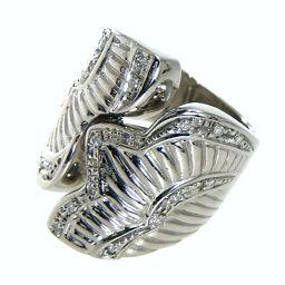 SELECT JEWELRY【セレクトジュエリー】 リング・指輪 Pt 900/ダイヤモンド レディース