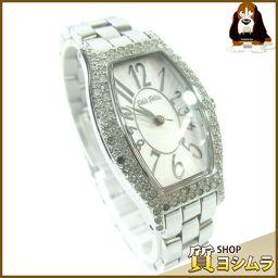 Folli Follie【フォリフォリ】 腕時計 ステンレス レディース