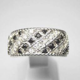 SELECT JEWELRY【セレクトジュエリー】 リング・指輪 /ダイヤモンド/ブラックダイヤモンド レディース