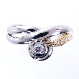 SELECT JEWELRY【セレクトジュエリー】 リング・指輪 /Pt900 レディース