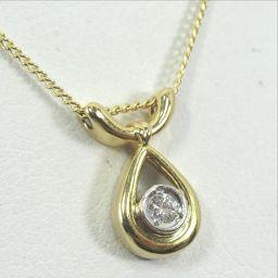 SELECT JEWELRY【セレクトジュエリー】 ネックレス /ダイヤモンド レディース
