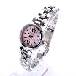 SEIKO【セイコー】 SSVR121 ルキア 腕時計 SS/サファイアガラス レディース