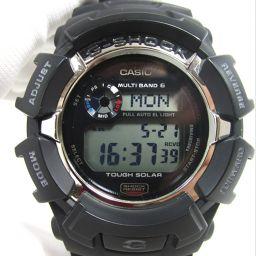 CASIO【カシオ】 腕時計 樹脂系/ラバー メンズ