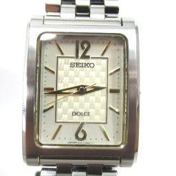 SEIKO【セイコー】 4J41-OACO 腕時計 ステンレス メンズ