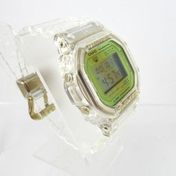 CASIO【カシオ】 DW-5035E 腕時計 ステンレス メンズ