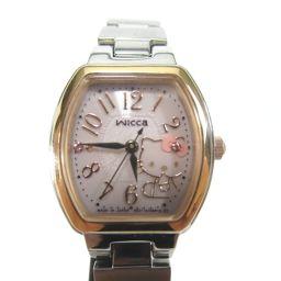 CITIZEN【シチズン】 腕時計 ステンレススチール レディース