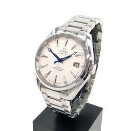 OMEGA【オメガ】 腕時計 ステンレススチール/サファイアクリスタル メンズ