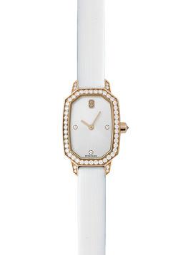 HARRY WINSTON【ハリーウィンストン】 EMEQHM18RR001 腕時計 K18ローズゴールド レディース