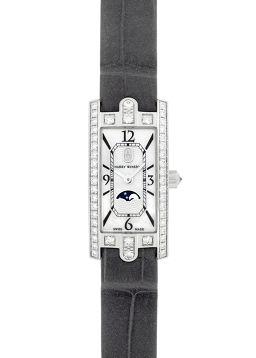 HARRY WINSTON【ハリーウィンストン】 AVCQMP16WW001 腕時計 K18ホワイトゴールド レディース