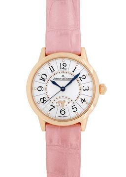 JAEGER-LECOULTRE【ジャガー・ルクルト】 Q3462490 腕時計 K18ピンクゴールド レディース