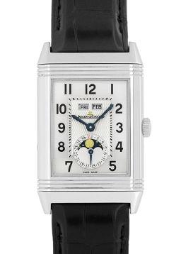 JAEGER-LECOULTRE【ジャガー・ルクルト】 Q3758420 腕時計 SS ユニセックス