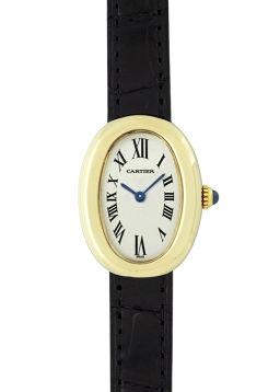 CARTIER【カルティエ】 W1506056 腕時計 K18イエローゴールド レディース