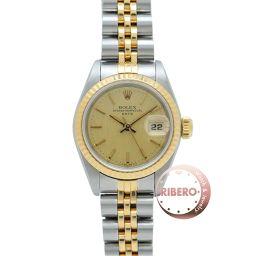 ROLEX【ロレックス】 69173 7725 腕時計  レディース