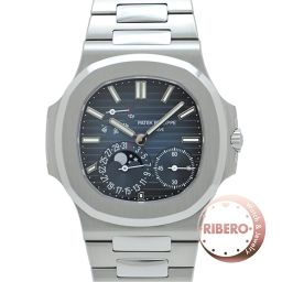 PATEK PHILIPPE【パテック・フィリップ】 7748 SS/ SS 5712/1A-001 メンズ