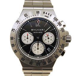 BVLGARI【ブルガリ】 CH40BSSDTA 7719 腕時計 SS メンズ