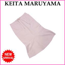 KEITA MARUYAMA【ケイタマルヤマ】 スカート  レディース
