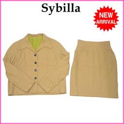 Sybilla【シビラ】 スーツ  レディース