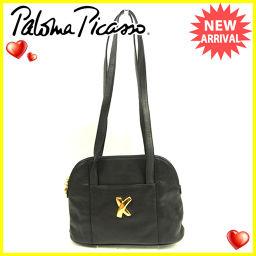 Paloma Picasso【パロマピカソ】 ショルダーバッグ  レディース