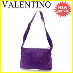 VALENTINO【ヴァレンティノ】 ショルダーバッグ  ユニセックス
