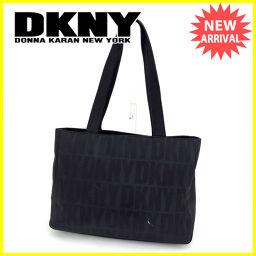 DKNY DONNA KARAN NEW YORK【ダナキャランニューヨーク】 トートバッグ  ユニセックス