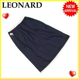 LEONARD【レオナール】 スカート  レディース