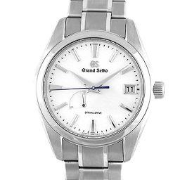 SEIKO【セイコー】 SBGA211(9R65-0AE0) 7620 腕時計 チタン メンズ