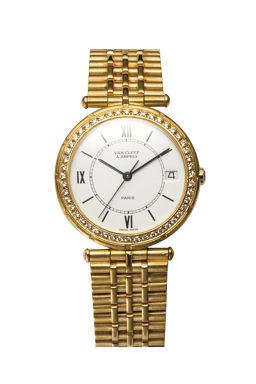 Van Cleef & Arpels【ヴァンクリーフ&アーペル】 腕時計  メンズ