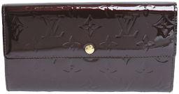 LOUIS VUITTON【ルイ・ヴィトン】 長財布(小銭入れあり)  レディース