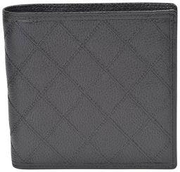 CHANEL【シャネル】 ビコローレ 二つ折り財布(小銭入れあり) キャビアスキン レディース