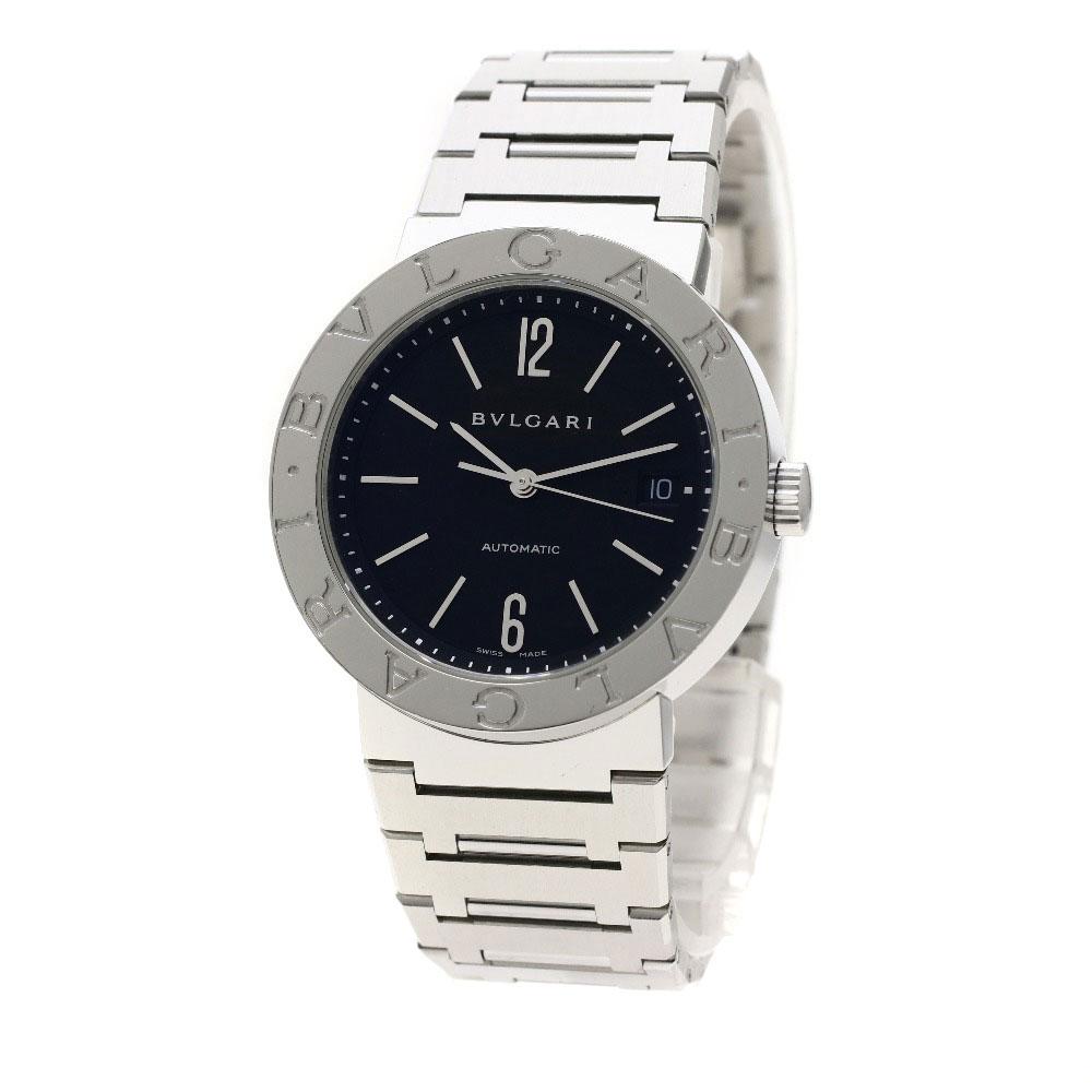 a15e4e131a29 ブルガリ BB38SSD ブルガリブルガリ 腕時計 OH済メンズ ー 【ブラモ】欲しいブランド品がすぐ見つかる!ネット通販サイト!